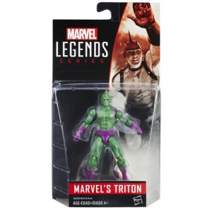 TRITON figurka 10 cm z serii Marvel Legends