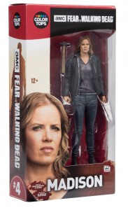 MADISON Figurka 18 cm Fear the Walking Dead