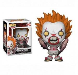 PENNYWISE SPIDER LEGS Funko POP HORROR IT  TO