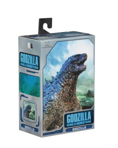 GODZILLA figurka 15 x 30 cm KING OF THE MONSTERS