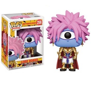 LORD BOROS Figurka Funko POP ONE PUNCH MAN