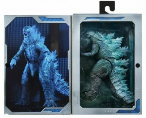 GODZILLA Figurka 18 cm KING OF THE MONSTERS 2019