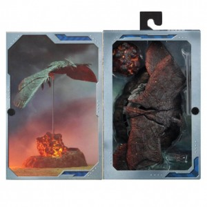 RODAN Figurka 18 cm GODZILLA KING OF THE MONSTERS