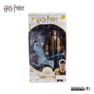 HARRY POTTER Figurka 15 cm McFarlane