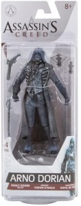 ARNO Figurka 18 cm ASSASSINS CREED McFarlane