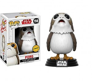 PORG CHASE Figurka Funko POP Star Wars