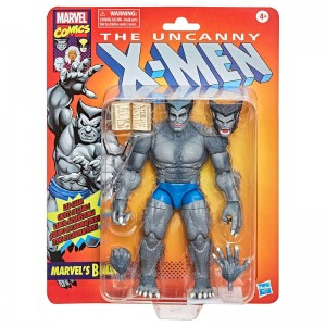 BEAST Figurka 15 cm MARVEL LEGENDS X-MEN