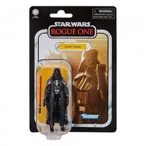 VADER Figurka 10 cm STAR WARS Rogue One Kenner Hasbro