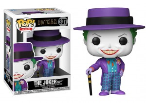 THE JOKER Figurka Funko POP BATMAN