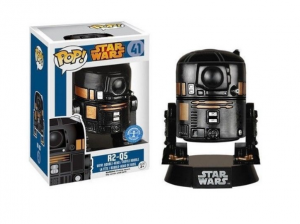 R2-Q5 Exclusive Figurka Funko POP STAR WARS