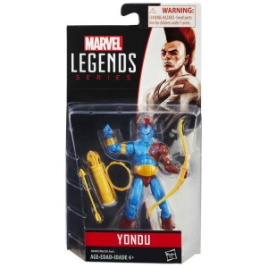 YONDU figurka 10 cm z serii Marvel Legends