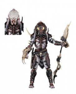 Alpha Predator  Ultimate 100th Edition Figurka 20 cm NECA