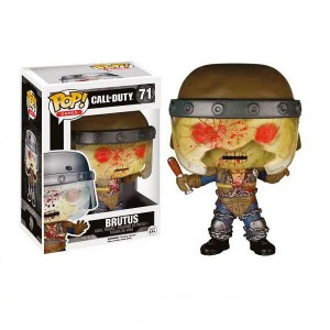 BRUTUS ZOMBIE Figurka Funko POP CALL OF DUTY