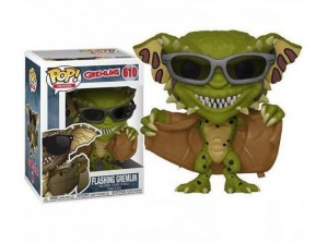 FLASHING GREMLIN Figurka Funko POP Gremliny