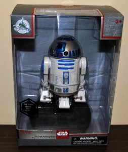 R2 D2 figurka 11 cm Star Wars Disney